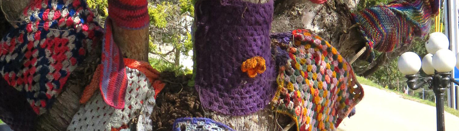 Stitching inspiration this week: Yarnspirations