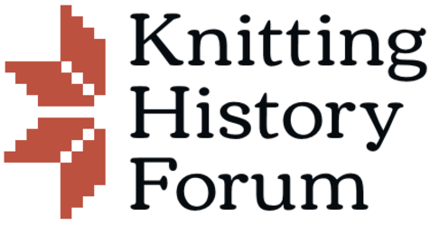 Knitting History Forum AGM and Conference 2020